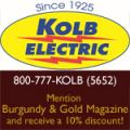 Kolb Electric