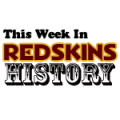 This Week In Redskins History