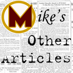 Mike's Other Articles