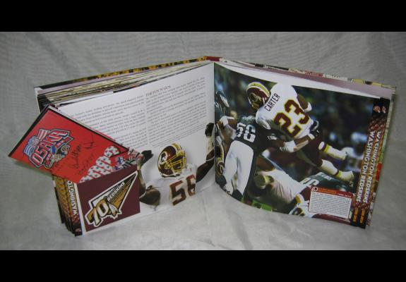 2002 Game Program Cover