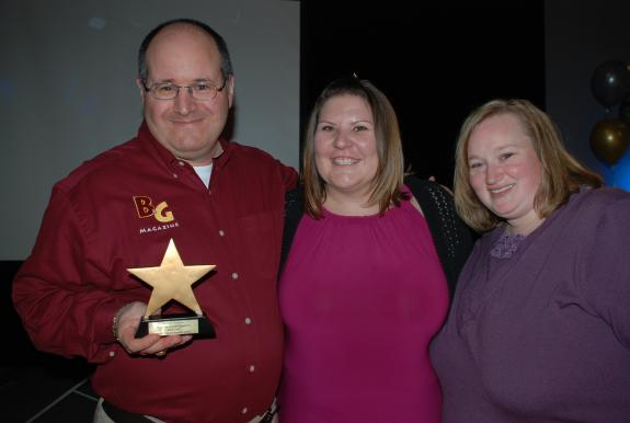 Nov. 20, 2010: Monty Awards (Montgomery Community Media)