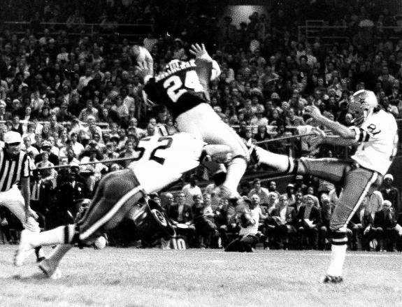 Bill Malinchak: Greatest Punt Blocker in Redskins History