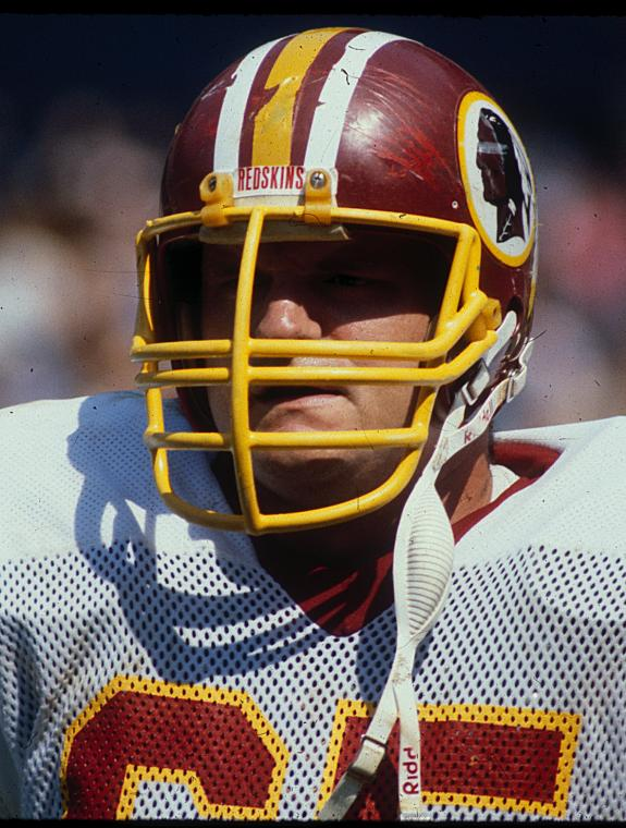 Aug. 5, 1975: Redskins Acquire Colossal DT Butz